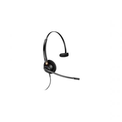 Plantronics EncorePro HW510, NA, ROW HIS Adapter Cable